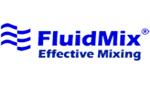 Pump & Pyrolysteknik / Omrörare från FluidMix