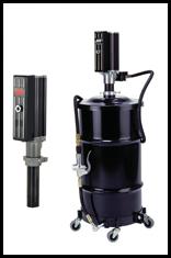 Fettpumpar och Oljepumpar - Oljepumpar ARO