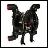 Pump ARO Specialpump