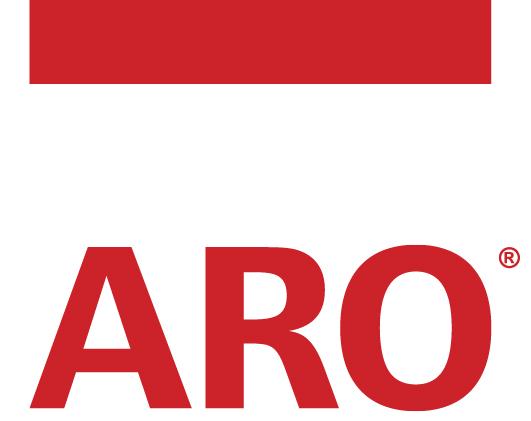 Pulverpump ARO Ingersoll Rand