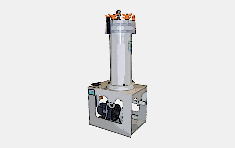 Filtreringssystem