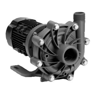 FE-Magnetdriven centrifugalpump