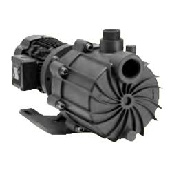 FES-Magnetiskt självsugande pump Serfilco International Ltd