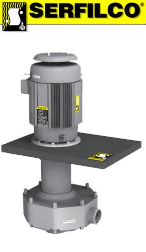 EHM-Vertikal centrifugalpump