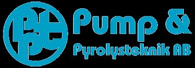 Pump & Pyrolysteknik AB
